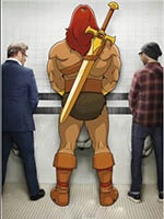 Son of Zorn- Seriesaddict